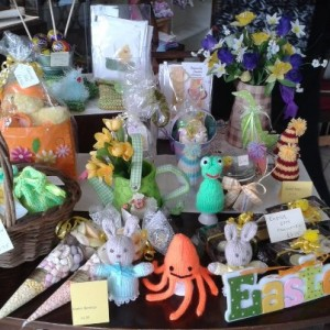 Easter Gifts & Cards